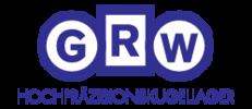 GRW Hochpräzisionskugellager