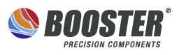 Booster Precision Components